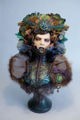 STRYCHNIN Gallery -Valley of Dolls