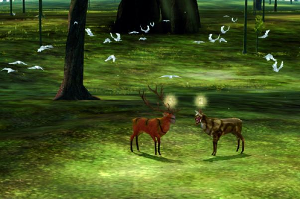 STRYCHNIN Gallery - Enchanted Forest